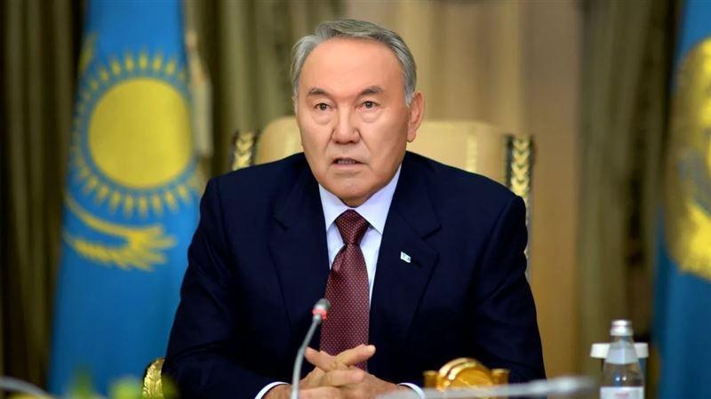 Нурсултан Назарбаев поздравил православных верующих с Рождеством