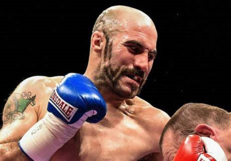 Бораттың костюмін киіп Головкинді жекпе-жекке шақырған ирландиялық боксшының келесі қарсыласы белгілі болды