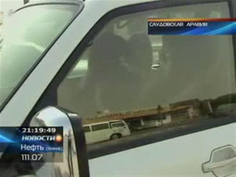 В Саудовской Аравии женщины сели за руль в знак протеста