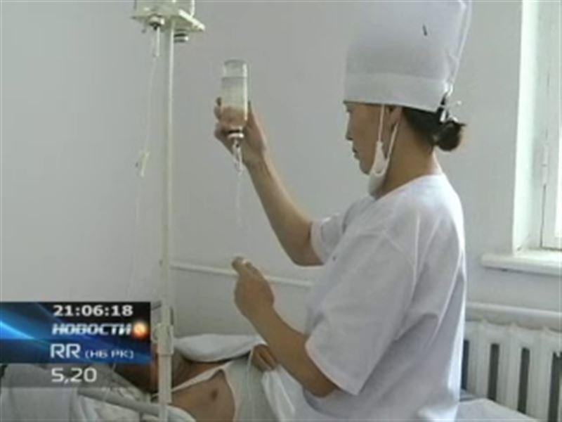 У жителя ЮКО подтвердился диагноз сибирская язва