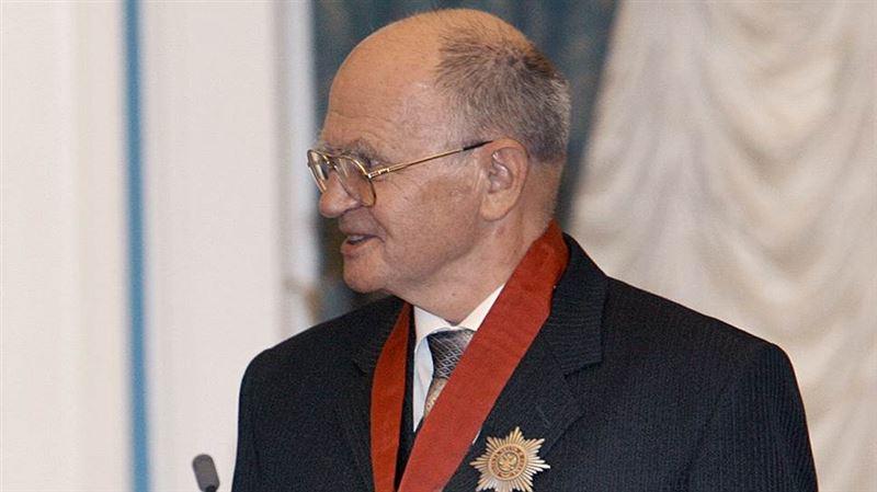 Скончался создатель «ядерного щита» России Евгений Аврорин