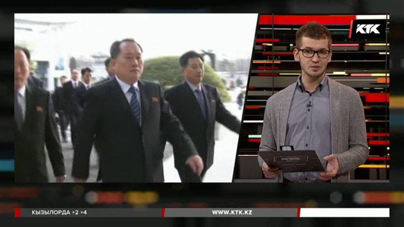 Две Кореи сели-таки за стол переговоров