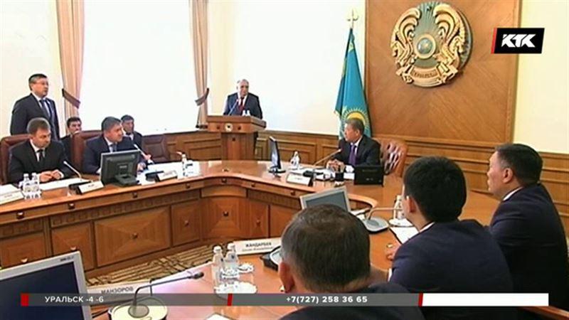 Новому руководителю «Астана ЭКСПО» есть чем заняться
