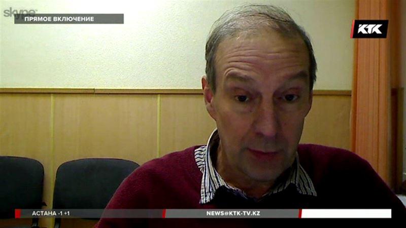 Что в мире происходит с погодой – в прямом эфире московский эксперт
