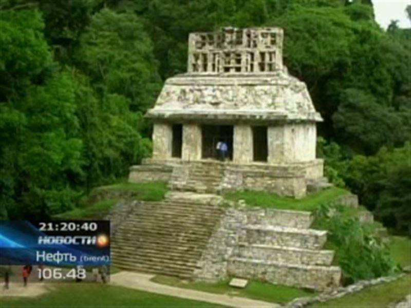Древние города майя продолжают обнажать свои тайны
