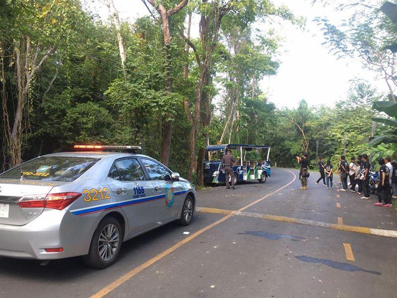 Тайланда жол апатынан 8 қазақстандық зардап шекті