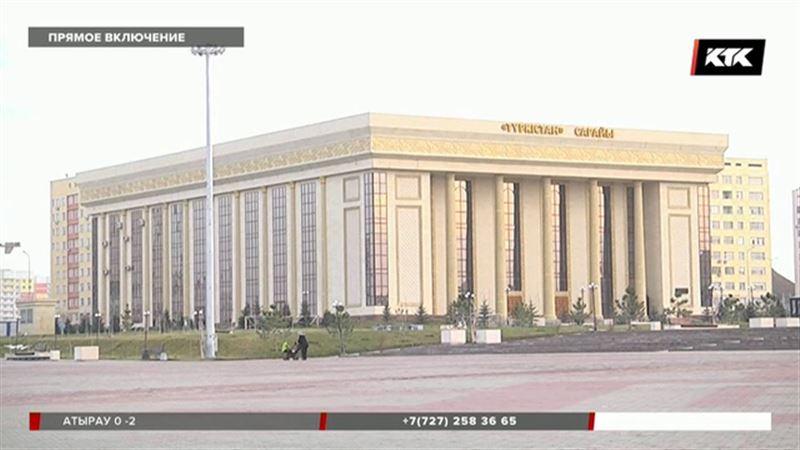 В Шымкенте может появиться свой проспект Назарбаева