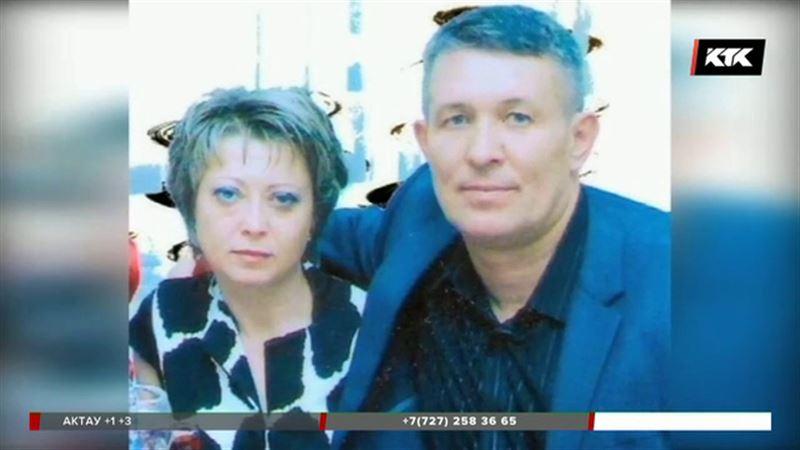Бывшая супруга заявила на начальника РОВД