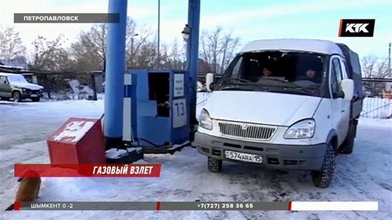 Владельцев машин на газе огорчили