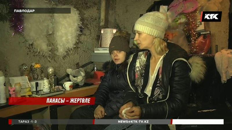 Ресейге көшкен отбасы Павлодарға қайтып келуге мәжбүр болды