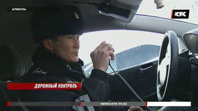 Водителей начнут штрафовать и с помощью видеорегистраторов на автобусах