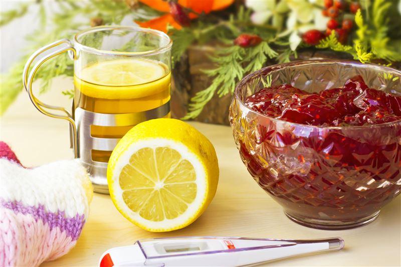 Еда против простуды: 7 вкусных лекарств