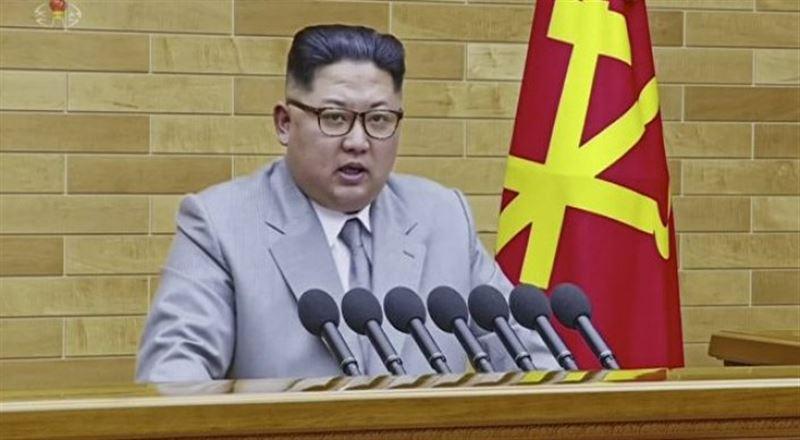 Ким Чен Ын Солтүстік Корея санкцияларға қанша жыл шыдай алатынын айтты
