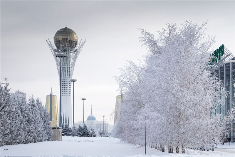 Астанада Төтенше жағдай режімі алынып тасталды