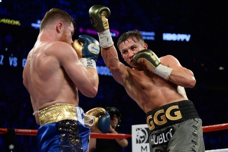WBC: Головкин - Альварес реваншы өтеді