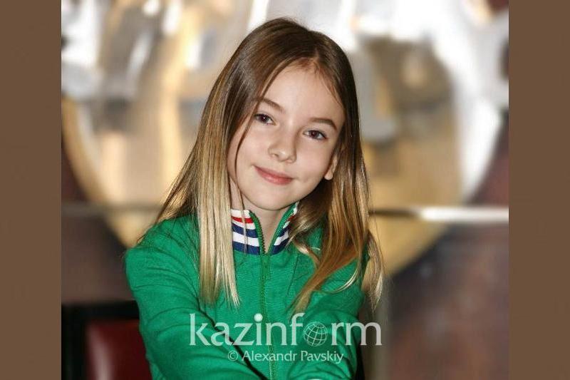 ФОТО: Данэлия Төлешова өзінің арманы туралы айтты