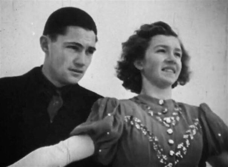 Ушла из жизни чемпионка СССР по фигурному катанию Лидия Горлинская