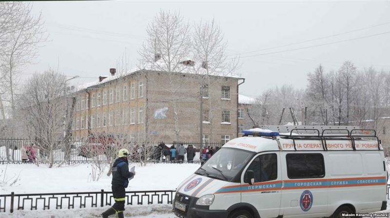 В результате поножовщины в Перми пострадали 15 человек