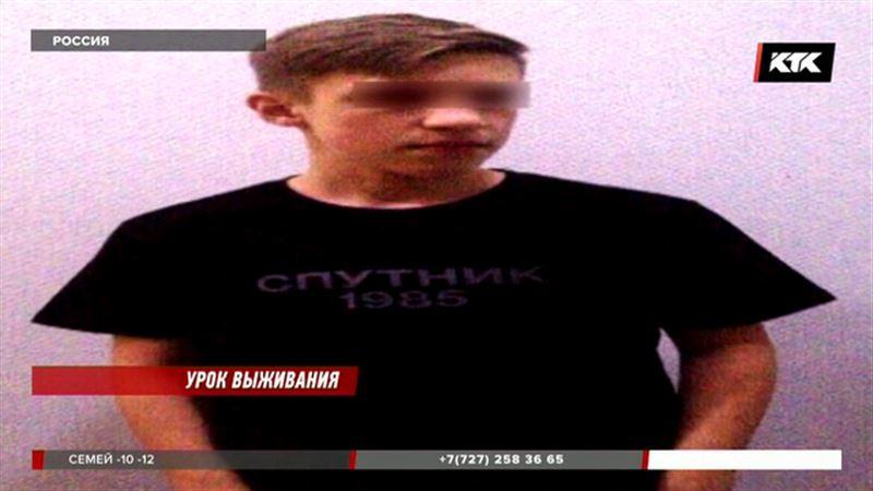 Пермские подростки устроили поножовщину, напав на четвероклассников и учителя