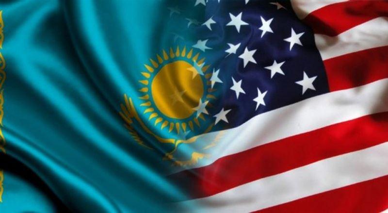 Назарбаев пен Трамп стратегиялық ынтымақтастықты жаңа деңгейге көтереді