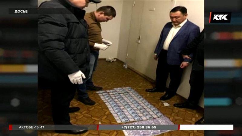 Директор драмтеатра внёс залог на депозит суда