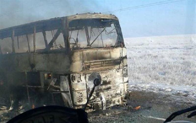 Нурсултан Назарбаев выразил соболезнования Президенту Узбекистана в связи c трагической гибелью граждан