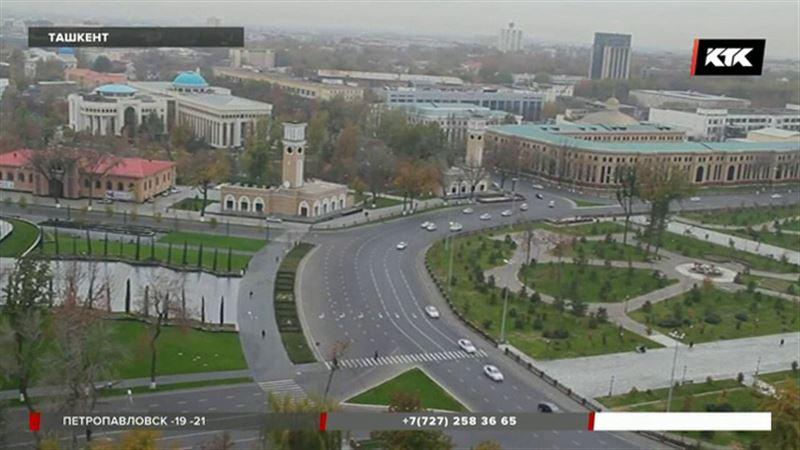 В Актюбинскую область прибудет комиссия из Узбекистана