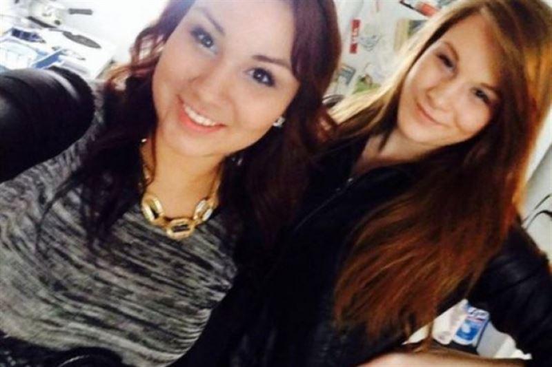 Селфи в Facebook помогло раскрыть убийство