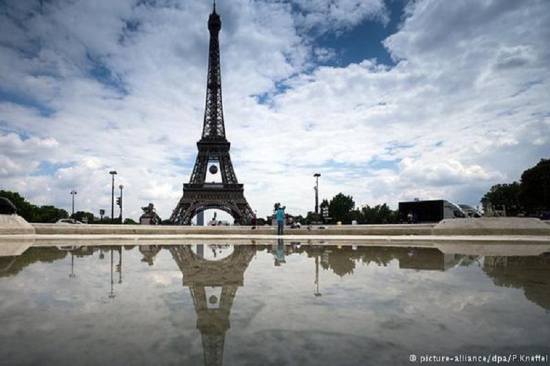 Франция Expo көрмесін өткізуден бас тартты