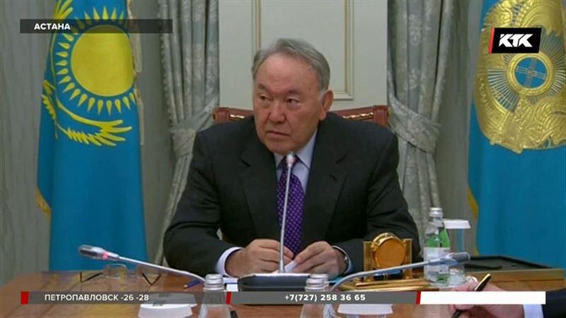 Назарбаев подвел итоги поездки в США
