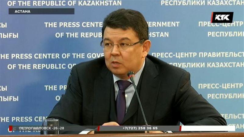 Министр энергетики опасается только за одну ТЭЦ в стране