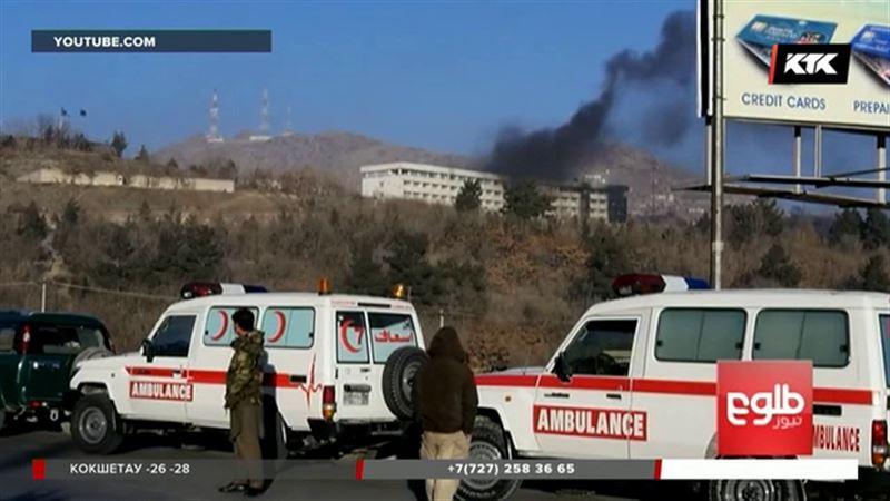 У родных погибшего казахстанца нет денег на транспортировку тела из Афганистана