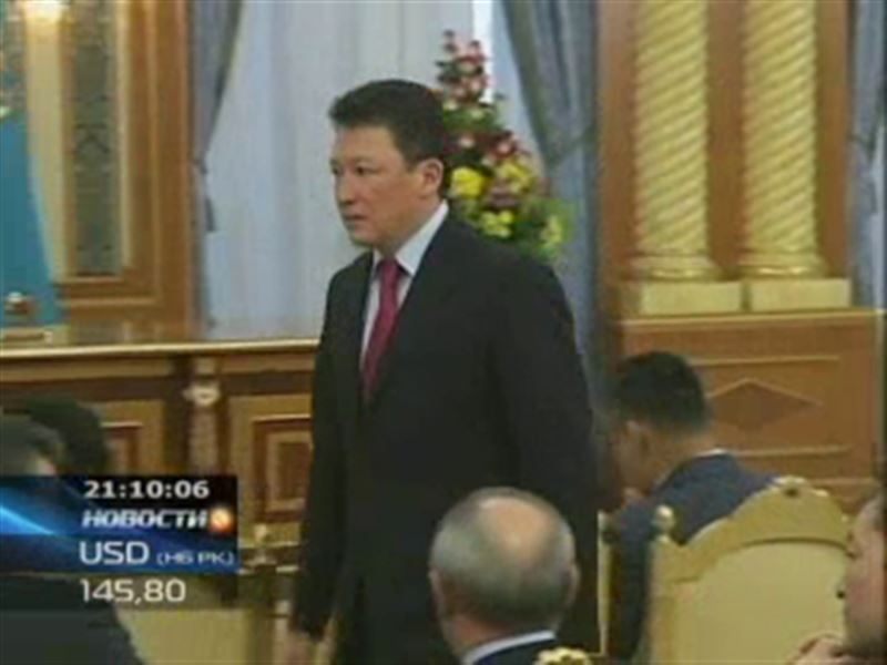 Тимур Кулибаев стал членом Совета директоров «Газпрома»