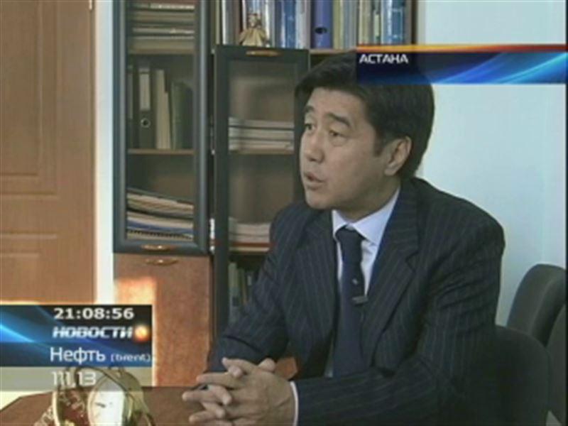 Алихан Байменов вернулся в ряды высокопоставленных чиновников