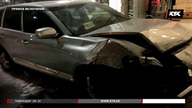 Депутатов возмущает, что за аварии на трассах отвечают только водители