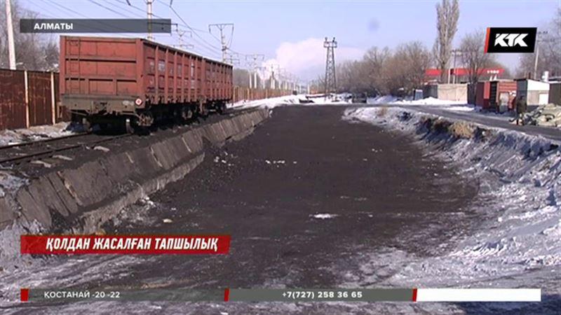 Алматы облысында көмір тапшылығына қатысты дау ушыға түсті