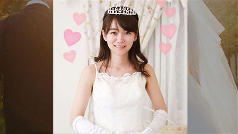 Японская порнозвезда сыграет свадьбу с тремя поклонниками за деньги
