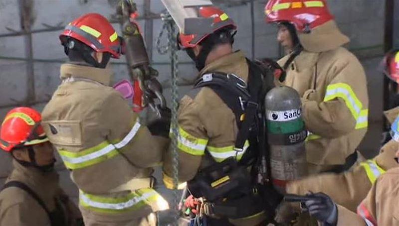 Более 30 человек погибли в результате пожара в больнице Южной Кореи
