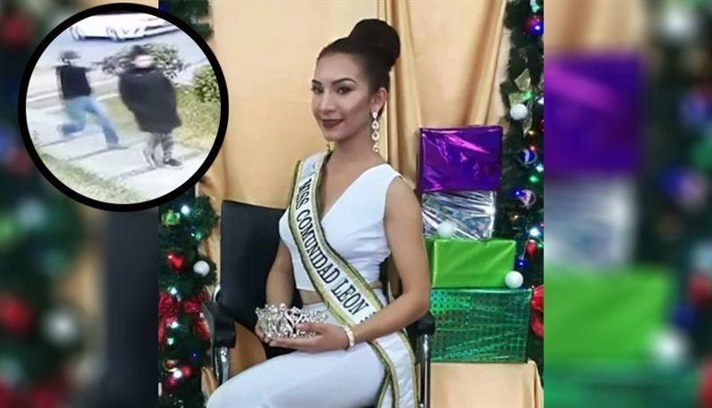 """ШОК: Участницу конкурса """"Мисс Гватемала"""" расстреляли в упор"""