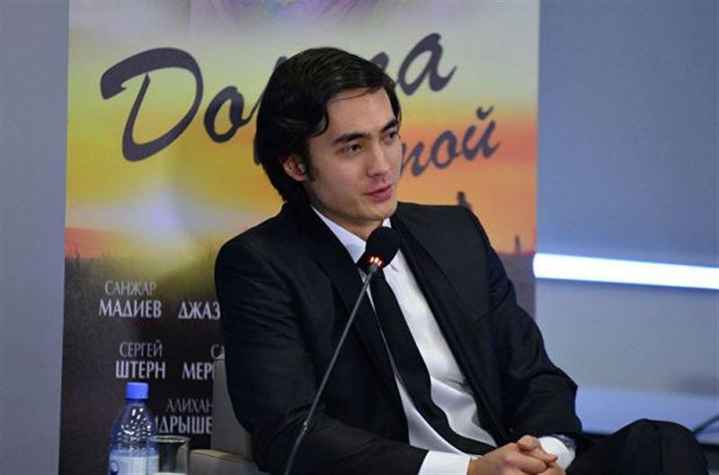 Казахстанский актер Санжар Мади получил «Оскар»