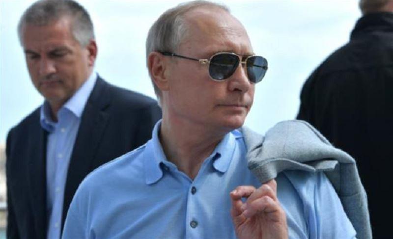 «Путин» победил в номинации Grammy – «лучшая аранжировка»