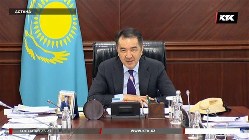 Премьер Сагинтаев попросил коллег не сглазить казахстанских олимпийцев