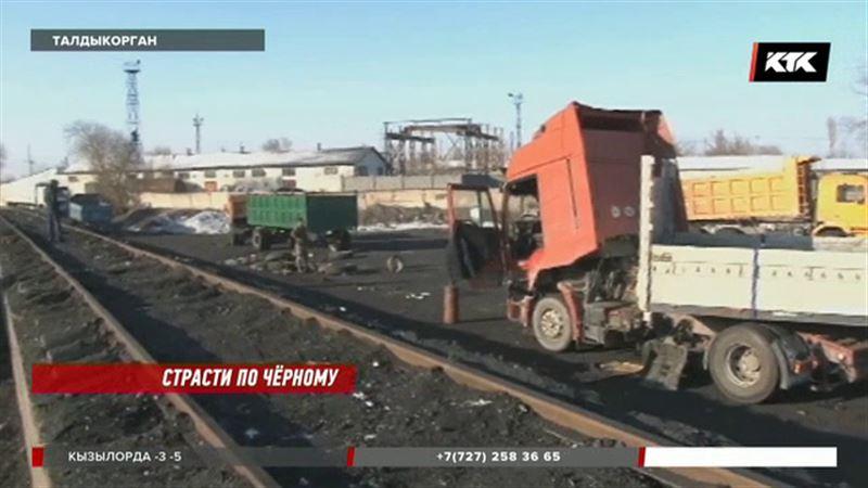 Новогодние праздники в России оставили казахстанцев без угля