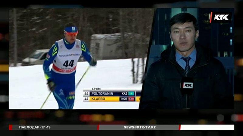 Медали на Олимпиаде будут, но Сагинтаев просит не сглазить