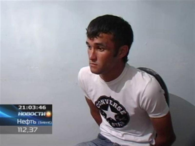 В Кызылорде жертвой стала 6-летняя девочка