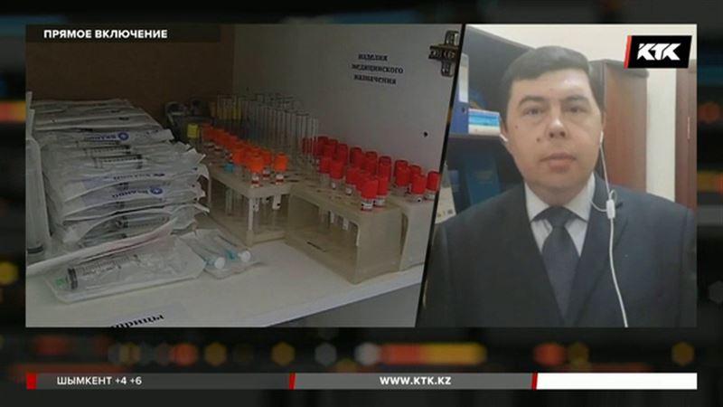 ПРЯМОЕ ВКЛЮЧЕНИЕ: Эксклюзивные данные о заражении казахстанских школьников гепатитом