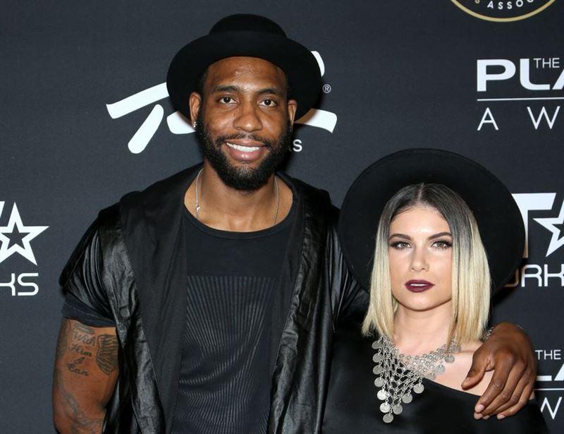 В США погиб известный баскетболист и его супруга-певица