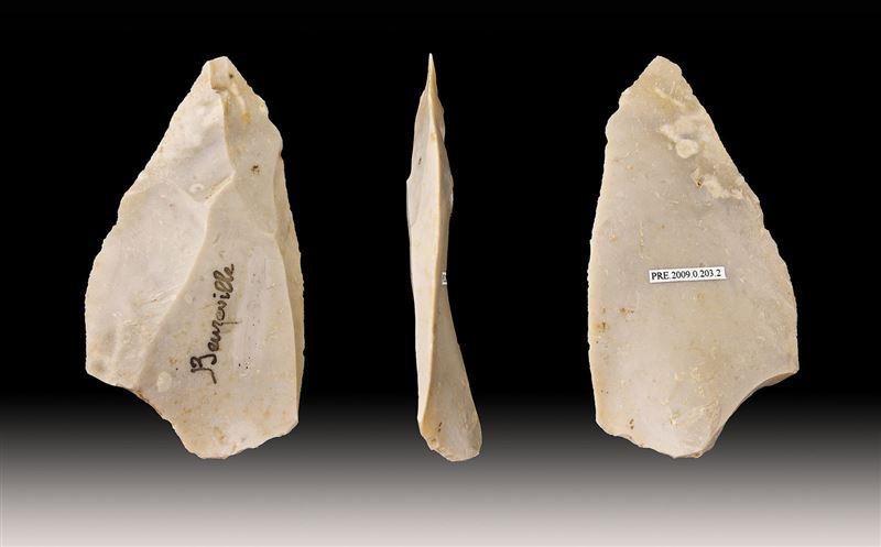 В Индии найдены необычайно продвинутые орудия древних людей