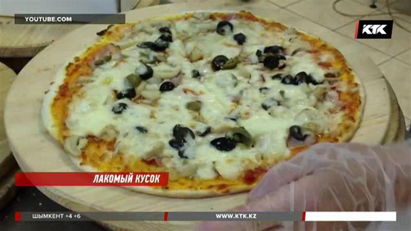 Диетологи предложили начинать утро с пиццы