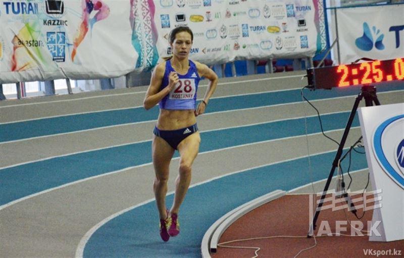 Азия чемпионатының алғашқы алтынын Татьяна Нерознак еншіледі